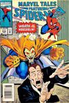 Cover for Marvel Tales (Marvel, 1966 series) #274 [Newsstand]