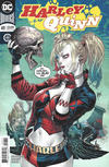 Cover for Harley Quinn (DC, 2016 series) #49