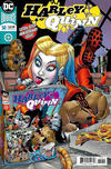 Cover for Harley Quinn (DC, 2016 series) #50