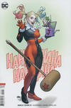Cover Thumbnail for Harley Quinn (2016 series) #51 [Frank Cho Cover]