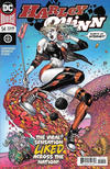 Cover Thumbnail for Harley Quinn (2016 series) #54