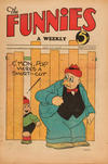 Cover for The Funnies (Dell, 1929 series) #36