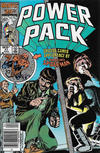 Cover Thumbnail for Power Pack (1984 series) #21 [Canadian]
