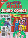 Cover for World of Archie Double Digest (Archie, 2010 series) #84