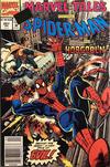 Cover for Marvel Tales (Marvel, 1966 series) #257 [Australian]