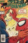 Cover for Marvel Tales (Marvel, 1966 series) #275 [Australian]