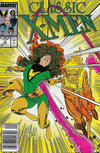 Cover for Classic X-Men (Marvel, 1986 series) #13 [Newsstand]