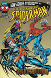 Cover for The Adventures of the X-Men / The Adventures of Spider-Man (Marvel, 1996 series) #3