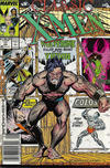 Cover Thumbnail for Classic X-Men (1986 series) #17 [Newsstand]