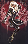 Cover Thumbnail for Amazing Spider-Man (2018 series) #1 (802) [Variant Edition - Comic Sketch Art Exclusive 'Black Cat' - Mark Brooks Virgin Cover]