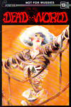 Cover for Deadworld (Caliber Press, 1989 series) #13 [Graphic Variant]