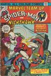 Cover for Marvel Team-Up (Marvel, 1972 series) #33 [British]