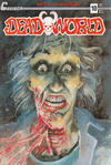 Cover for Deadworld (Caliber Press, 1989 series) #10 [Graphic Variant]