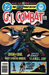 Cover for G.I. Combat (DC, 1957 series) #264 [Canadian]
