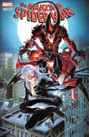 Cover Thumbnail for Amazing Spider-Man (2015 series) #800 [Variant Edition - ComicXposure Exclusive - Clayton Crain Cover]