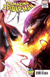 Cover Thumbnail for Amazing Spider-Man (2015 series) #800 [Variant Edition - Midtown Comics Exclusive! - Francesco Mattina Connecting Cover]
