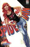 Cover Thumbnail for Amazing Spider-Man (2015 series) #800 [Variant Edition - J. Scott Campbell Exclusive - Cover B]