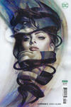 """Cover Thumbnail for Catwoman (2018 series) #5 [Stanley """"Artgerm"""" Lau Cover]"""