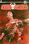 Cover for Deadworld (Caliber Press, 1989 series) #11 [Graphic Variant]