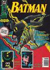 Cover for Batman Monthly (Egmont UK, 1988 series) #33