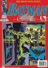 Cover for Batman Monthly (Egmont UK, 1988 series) #34