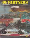 Cover for De Partners (Oberon, 1979 series) #6 - Gevaar!