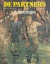 Cover for De Partners (Oberon, 1979 series) #7 - De huurlingen