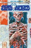 Cover for Deadworld (Caliber Press, 1989 series) #12 [Graphic Variant]