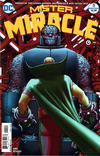 Cover for Mister Miracle (DC, 2017 series) #11 [Nick Derington Cover]