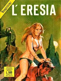 Cover Thumbnail for Vampirissimo (Edifumetto, 1972 series) #38