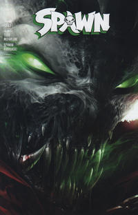 Cover Thumbnail for Spawn (Image, 1992 series) #292 [Cover A]