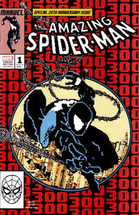 Cover Thumbnail for Amazing Spider-Man (Marvel, 2018 series) #1 (802) [Variant Edition - 16 Bit Homage - Matthew Waite Cover]