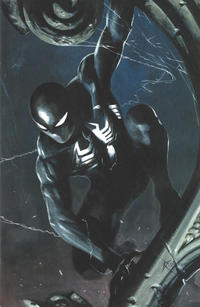Cover Thumbnail for Amazing Spider-Man (Marvel, 2018 series) #1 (802) [Variant Edition - KRS Comics / Scott's Collectables Exclusive - Gabriele Dell'Otto Virgin Cover]