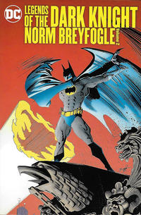 Cover Thumbnail for Legends of the Dark Knight: Norm Breyfogle (DC, 2015 series) #2
