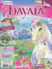 Cover Thumbnail for Bayala (Hjemmet / Egmont, 2018 series) #[1/2018]