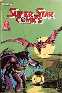 Cover Thumbnail for Super Star Comics (Arédit-Artima, 1986 series) #2