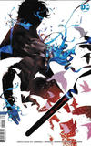 Cover Thumbnail for Nightwing (2016 series) #54 [Yasmine Putri Cover]