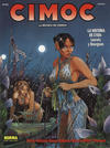 Cover for Cimoc (NORMA Editorial, 1981 series) #153