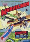 Cover for Marvelman (L. Miller & Son, 1954 series) #115