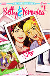 Cover Thumbnail for Betty and Veronica (2018 series) #1 [Cover D Audrey Mok]