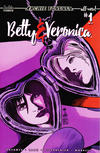 Cover Thumbnail for Betty and Veronica (2018 series) #1 [Cover C Francesco Francavilla]