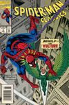 Cover Thumbnail for Spider-Man Classics (1993 series) #3 [Newsstand]