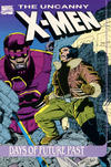 Cover Thumbnail for Uncanny X-Men in Days of Future Past (1989 series)  [Third Printing]