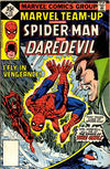 Cover Thumbnail for Marvel Team-Up (1972 series) #73 [Whitman]