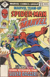 Cover for Marvel Team-Up (Marvel, 1972 series) #77 [Whitman]