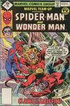Cover for Marvel Team-Up (Marvel, 1972 series) #78 [Whitman]