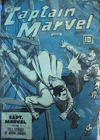 Cover for Captain Marvel Comics (Anglo-American Publishing Company Limited, 1942 series) #v4#7