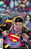 Cover Thumbnail for Action Comics (2011 series) #1006 [Francis Manapul Variant Cover]