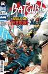 Cover for Batgirl (DC, 2016 series) #30