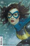 Cover Thumbnail for Batgirl (2016 series) #30 [Joshua Middleton Cover]